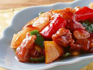 中華料理のマナー
