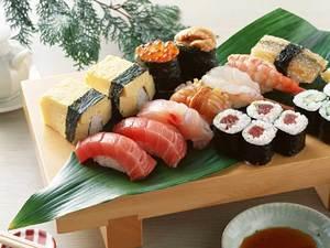 寿司屋の作法