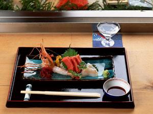 日本食のマナー