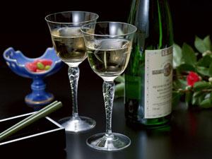シャンパンについての基礎知識